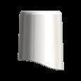 Пластиковый/временный колпачок для эстетического абатмента NobelReplace WP