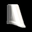 Пластиковый/временный колпачок для эстетического абатмента 15°NobelReplace WP