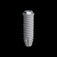 Имплантат NobelSpeedy Groovy NP 3,3×11,5 мм