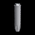 Имплантат NobelSpeedy Groovy NP 3,3×15 мм