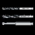 Набор сверл 7–15 мм