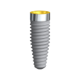 Имплантат NobelReplace Select Tapered TiUnite RP 4,3×11,5 мм