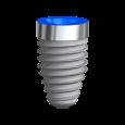 Имплантат NobelReplace Select Tapered TiUnite WP 5,0×8 мм