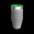 Имплантат NobelReplace Select Tapered TiUnite 6.0 6,0×11,5