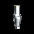 Абатмент эстетический Conical Connection RP 4,5 мм