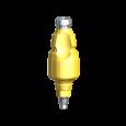 Трансфер для закрытой ложки Conical Connection RP Ø 6×13 мм
