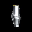 Абатмент эстетический Conical Connection RP 3 мм