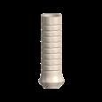 Абатмент для воскового моделирования без захвата NobelProcera Conical Connection RP