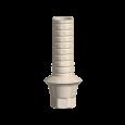 Абатмент для воскового моделирования NobelProcera с захватом, коническое соединение WP