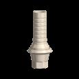 Пластиковый абатмент для воскового моделирования NobelProceraс захватом, коническое соединение WP д