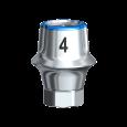 Абатмент Snappy 4.0, коническое соединение WP 1,5 мм