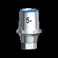 Абатмент Snappy 5.5, коническое соединение WP 1,5 мм