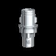Универсальное основание, трехканальное соединение RP 1,5 мм