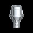 Универсальное основание, трехканальное соединение WP 1,5 мм