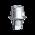 Универсальное основание, коническое соединение WP 1,5 мм