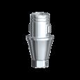 Универсальное основание, коническое соединение RP 3 мм