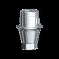 Универсальное основание, коническое соединение WP 3 мм