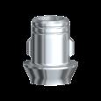 Универсальное основание, внешнее шестигранное соединение NP 1,5 мм