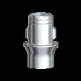 Универсальное основание, внешнее шестигранное соединение NP 3 мм