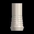 Абатмент временный пластиковый без захвата Brånemark System WP