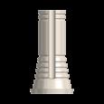 Временный пластиковый колпачок Multi-unit Brånemark System WP