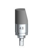 Position Locator Single Abutment Straumann Standard/Standard Plus 4.8