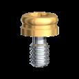 Locator® Abutment Brånemark System RP 0.73 mm