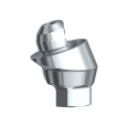 17° Multi-unit Abutment Plus Conical Connection WP 2.5 mm