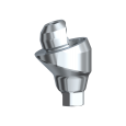 17° Multi-unit Abutment Plus Conical Connection NP 3.5 mm