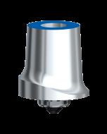 On1 Esthetic Abutment Titanium WP 0.3 mm