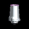 On1 Esthetic Abutment Titanium NP 0.3 mm