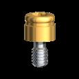 Locator® Abutment Brånemark System RP 2.0 mm