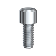 Coping Screw Hex 2 mm (4/pkg)