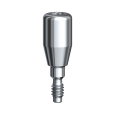 Healing Abutment Conical Connection 3.0 Ø 3.2 x 5 mm