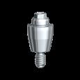 Multi-unit Abutment Plus Conical Connection WP 2.5 mm