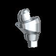 17° Multi-unit Abutment Plus Conical Connection NP 3.5 mm