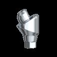 30° Multi-unit Abutment Plus Conical Connection NP 4.5 mm