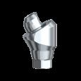 30° Multi-unit Abutment Plus Conical Connection RP 4.5 mm